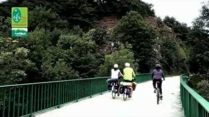 La voie verte du Haut Languedoc, Passa Païs, plus qu'un parcours à vélo