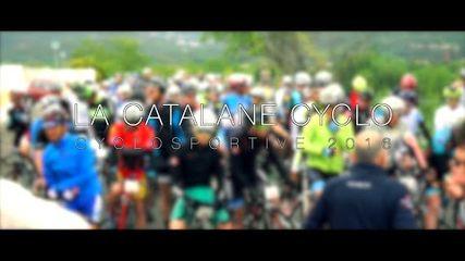 La Catalane Cyclo - Cyclosportive 2016
