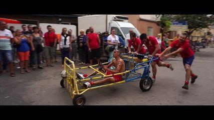 La Fiesta 2015 - Le Boulou