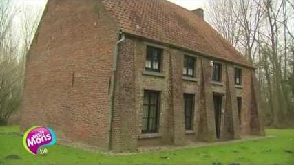 La Maison Van Gogh de Cuesmes