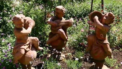 Les Jardins de Quercy - Midi-Quercy Gorges de l'Aveyron