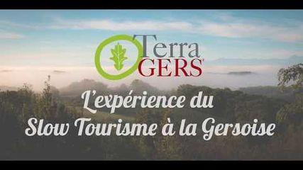 Terra Gers l'expérience slow tourisme