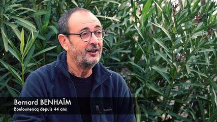 Fête de l'eau 2015 - interviews