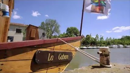 BEziers IN MEDITERRANEE - COTE CANAL DU MIDI