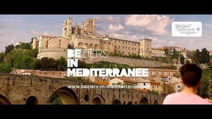BEZIERS IN MEDITERRANEE - le film