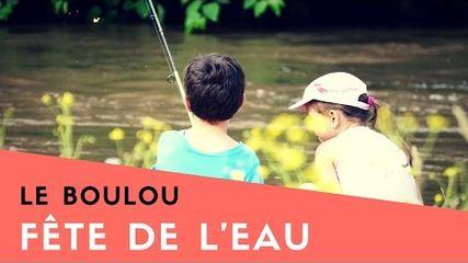 Fête de L'eau 2016- Le Boulou