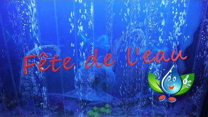 Fête de L'eau 2015 - Le Boulou