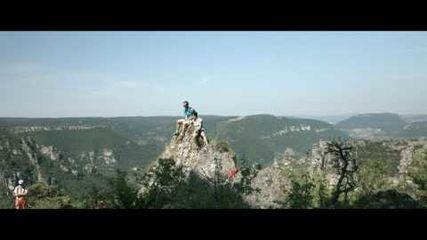 Grand Site Midi-Pyrénées Viaduc de Millau... Témoignage d'un passionné