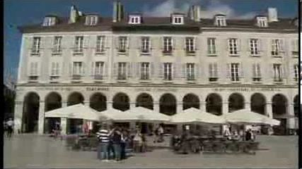 Saint-Germain-en-Laye, ville royale !