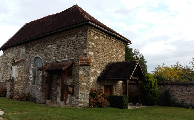 Eglise de Montfey-Laetitia De Oliveira.jpg