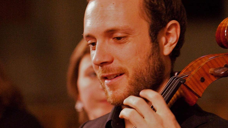 Petit-déjeuner Concert : Thomas Engelen (violoncelle)