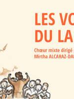 Concert les Voix du Labéda