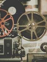 Séance de cinéma