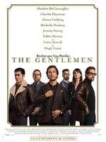 Séance de cinéma : The Gentlemen