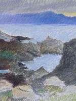 """Exposition """"Couleurs de saison et paysages colorés"""" de Etienne lavigne"""