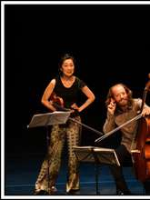 """La Pause Musicale """"L'Ecarquilleur d'Oreilles"""""""