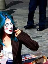 Spectacle arts de la rue