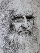 """Exposition """"Léonard de Vinci : le génie de la Renaissance"""""""