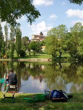 Le long de la vallée de la Vienne