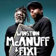 "SPECTACLE ""WINSTON MCANUFF & FIXI"""