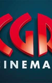Programme cinéma CGR de la semaine