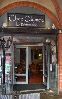 Menu spécial Fête de la Musique Chez Olympe