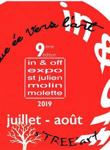 "Exposition ""In & Off"" - 9ème édition"