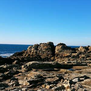 Les mardis de la géologie sur les rochers