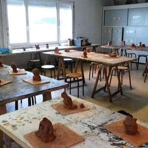 Atelier enfants 6/9 ans : Modelage/Moulage