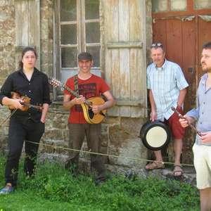 Concert du groupe Siamsa