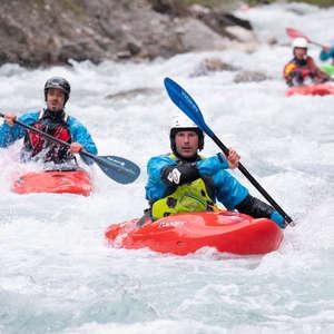 Briançon Family Kayak (BFK)