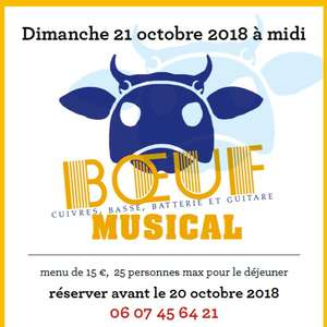 Bœuf musical