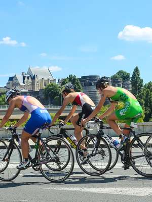 Triathlon d'Angers