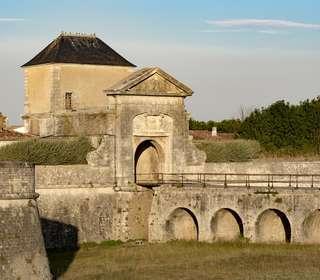 Vauban, le sentier pédestre des fortifications