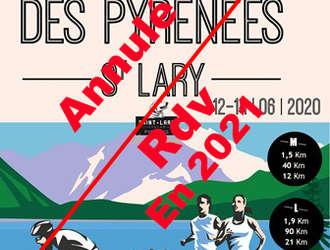 Triathlon des Pyrénées Saint Lary
