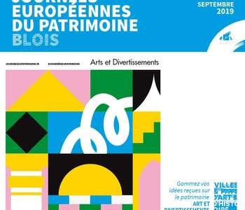 Journées Européennes du Patrimoine à Blois