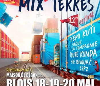 Mix'Terres : le Festival des Arts Croisés