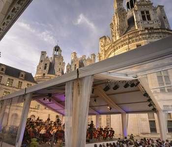 Festival de Chambord