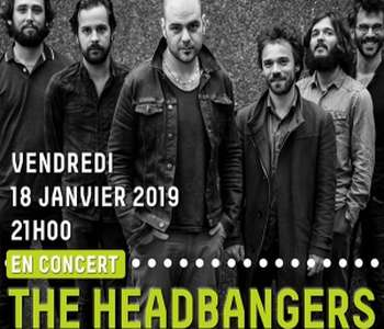 Concert : The Headbangers