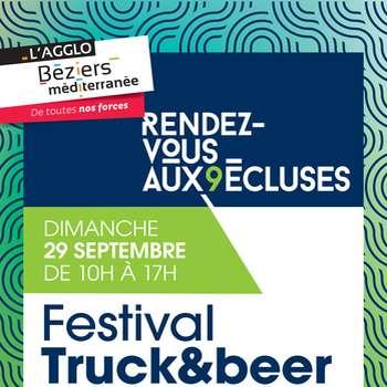 FESTIVAL TRUCK & BEER