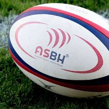 PRO D2 : ASB-H/COLOMIERS RUGBY
