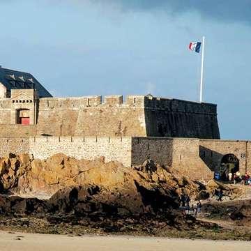 Saint-Malo | Brittany Tourism