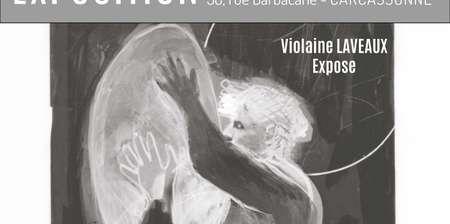EXPO - ECRITURE D'HERBE ET LÉGENDAIRE