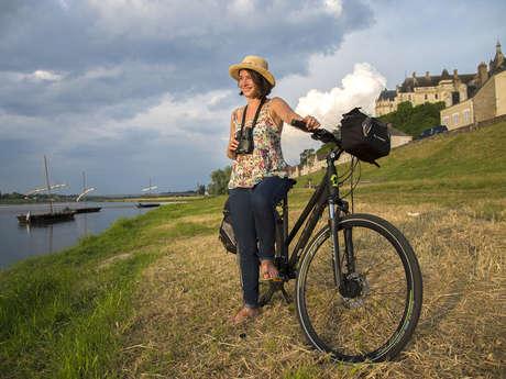 Touraine à vélo