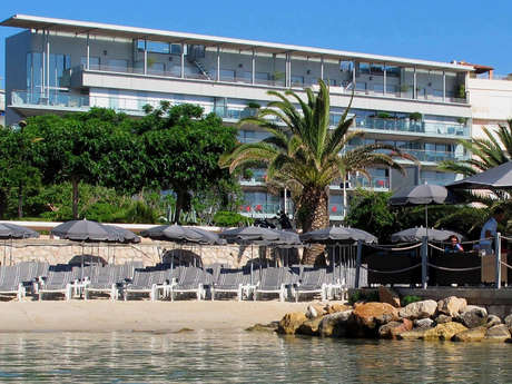Hotel Royal Antibes