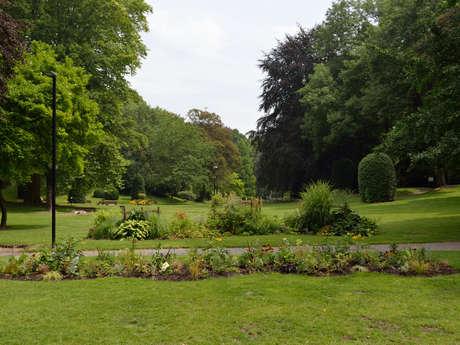 Parc de la Rhônelle