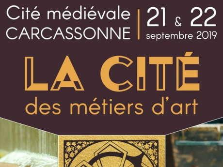 LA CITÉ DES MÉTIERS D'ART