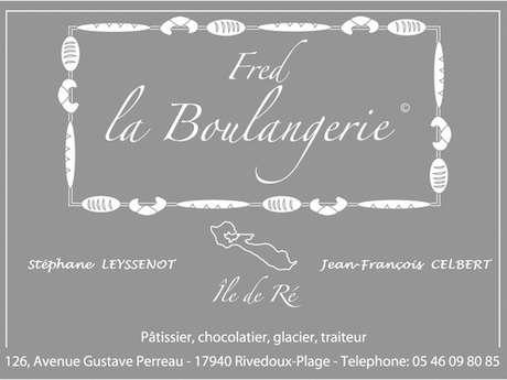 FRED LA BOULANGERIE