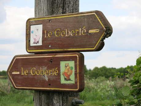 Le Goberté / Boucle 1