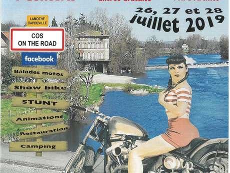 Festival rock'n bike